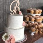 Bakery Wedding Cakes | Holland Cakery 'n' Sweets