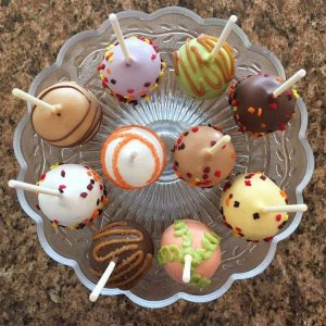 Cake Pops Pricing
