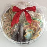 Cookie Basket | Holland Cakery 'n' Sweets
