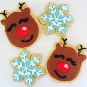 Holiday Baked Goods | Cookie Pricing | Holland Cakery
