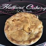 Holiday Desserts | Apple Pie | Holland Cakery 'n' Sweets