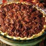 Holiday Desserts | Pecan Pie