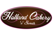 Holland Cakery Logo | Holland, Michigan